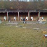 Jedna ze situaci střelecké soutěže
